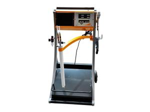CL-151S-F Manual Coating Equipment