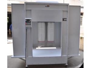 Powder Coating Spray Booth COLO-S-2152