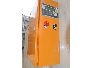 Powder Coating Oven COLO-3217