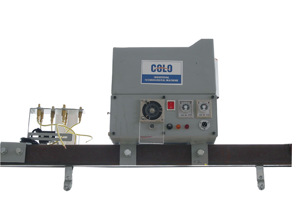 Microcomputer Automatic Lubricating Device-Oil Filling Machine